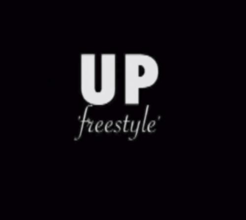Wonder Tha Hypeman x OBT - Up (FreeStyle)