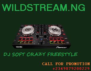 dj soft - Crazy Freestyle