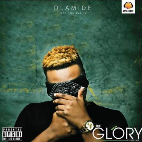 Olamide - Journey Of A Thousand Miles