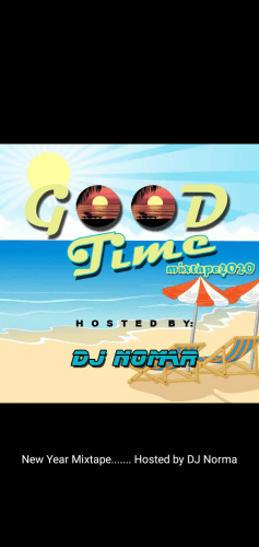 DJ NORMA - GOOD TIME MIX TAPE
