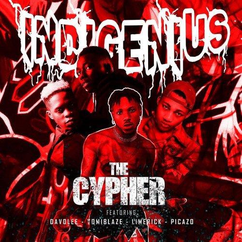 Davolee - Indigenius (feat. Limerick, Picazo Rhap, Yomi Blaze)