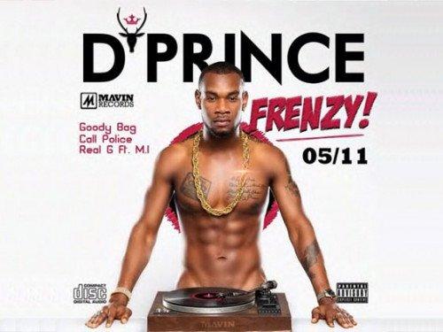D'Prince - Goody Bag
