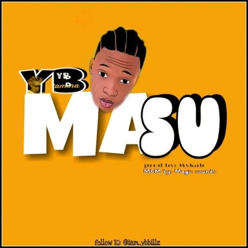 YB - MASU