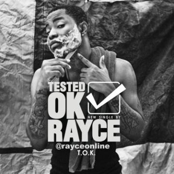 Rayce - Tested OK