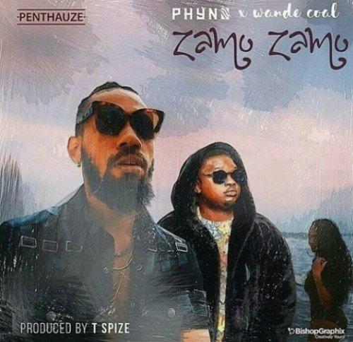 Phyno - Zamo Zamo (feat. Wande Coal)