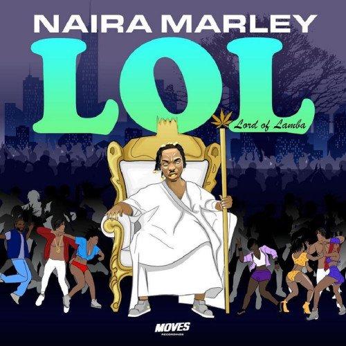 Naira Marley - Tingasa (feat. CBlvck)