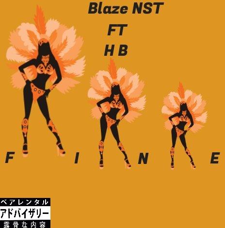 Blaze NST Ft HB - Fine