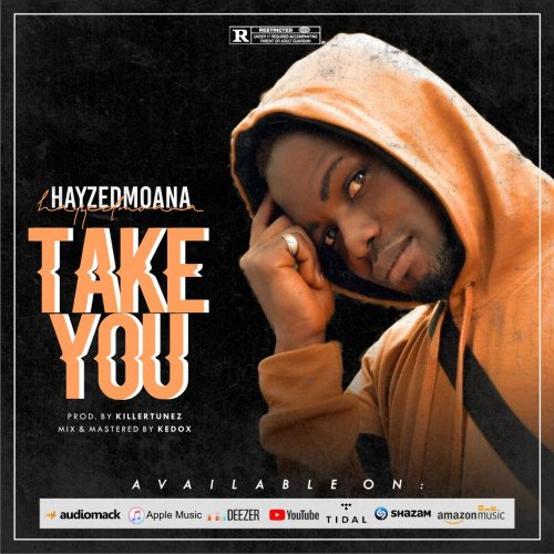 Hayzedmoana - Take You
