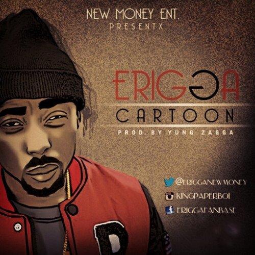 Erigga - No Be Crime (feat. P Fizzy)