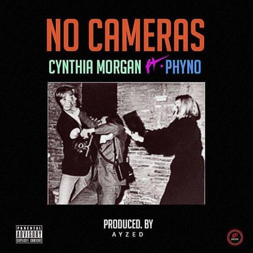 Cynthia Morgan - No Cameras (feat. Phyno)