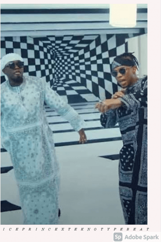 beatonthebeat - ICE PRINCE X TEKNO TYPE BEAT (REACH ME ON +2348147059293 TO PURCHASE THIS TRACK)