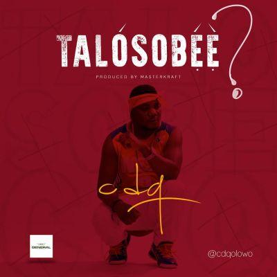 CDQ - Talosobee
