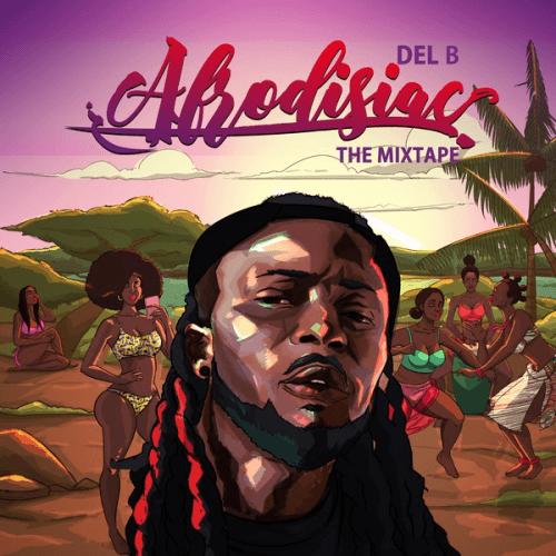 Del B - Pause (feat. Mr. Eazi, DJ Neptune)