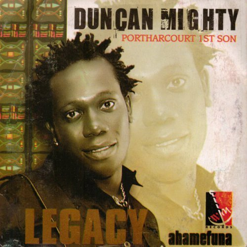 Duncan Mighty - Isimgbaka