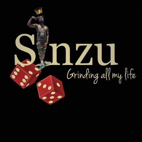 Sinzu - Grinding All My Life (Cover)