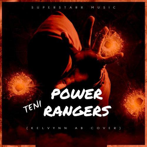 Kelvynn AB - Power Rangers (Teni Cover)
