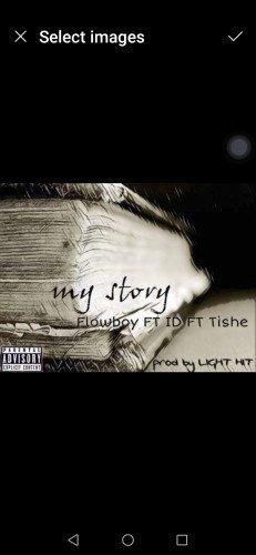 Flow boy x iD x tishe - My Story