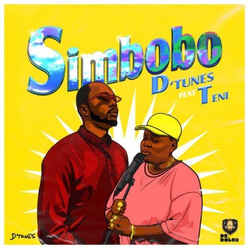 Teni x D'tunes - Simbobo