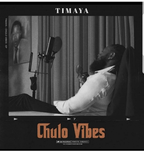 Timaya - Pull Up (feat. Burna Boy)