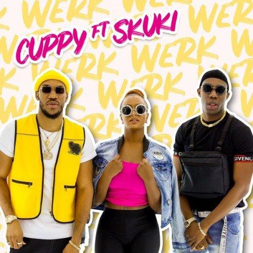 Dj Cuppy - Werk (feat. Skuki)