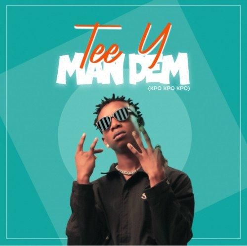 TEE Y - Man Dem