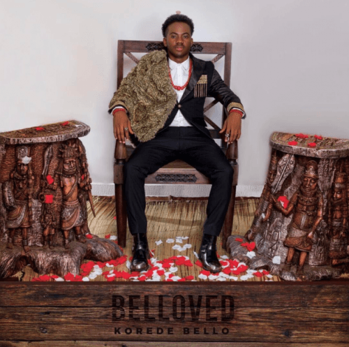 Korede Bello - Repete