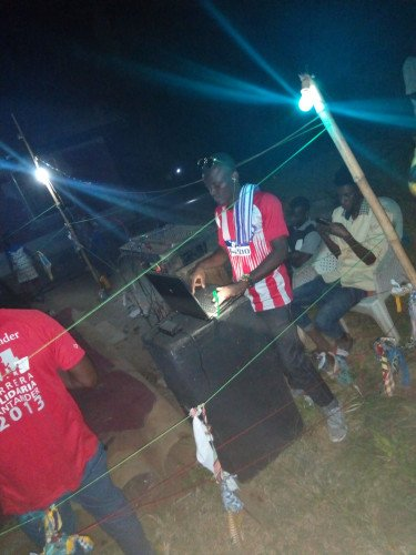 dj soft - After Party Mix