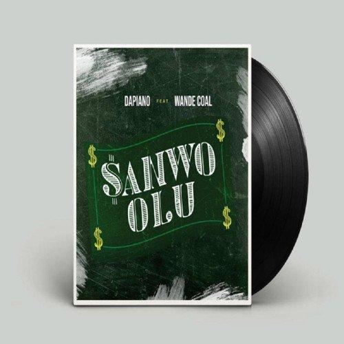 Dapiano - Sanwo Olu (feat. Wande Coal)