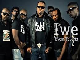 Flavour - N'abania – Iwe (MC LOPH Tribute Song)