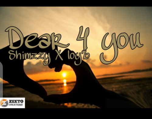 Shimzzy X loy b - Dear For You