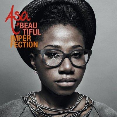 Asa - Be My Man