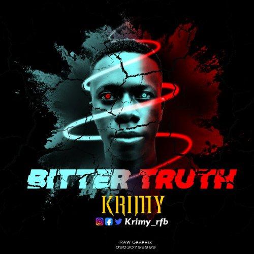 Krimy - Bitter Truth