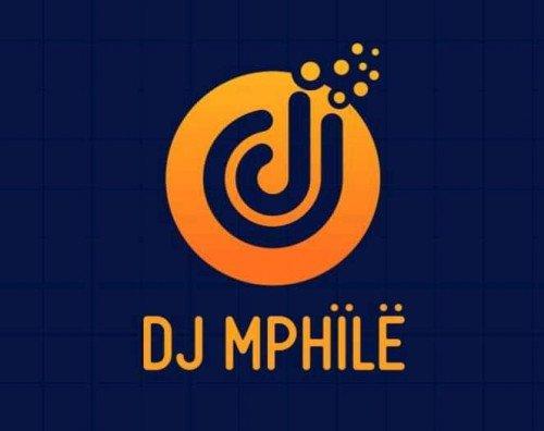 Dj Mphile - The Lift Up Vol.01 Mixtape