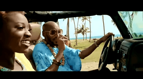 2Baba - Oyi (feat. HI-Idibia)