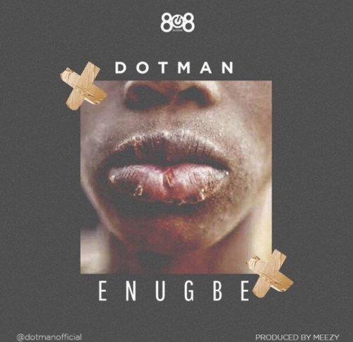 JezzMajor - Enugbe (Cover) (feat. Dotman)