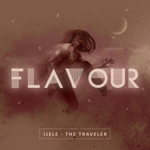 Flavour - Sake Of Love (feat. Sarkodie)