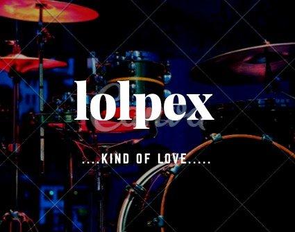 Lolpex - Kind Of Love