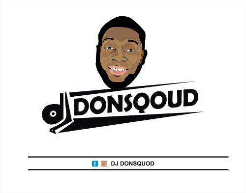 DJ donsqoud - DJ Donsqoud Amapiono Dancehall Mixtape.