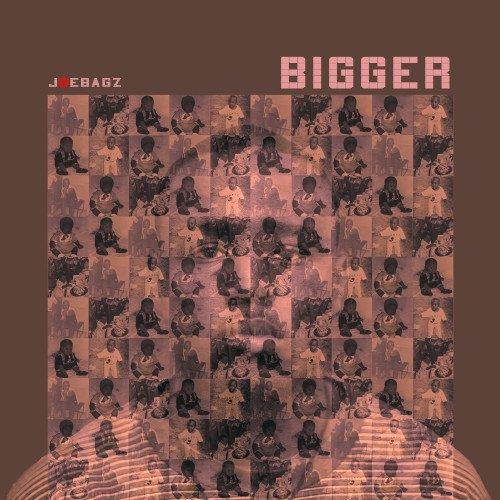 Bigger(EP)