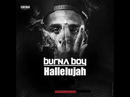Burna Boy - Hallelujah