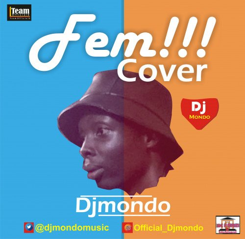 DjMondo - Fem! Cover