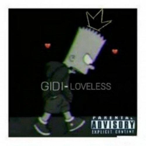 Gidi - Loveless