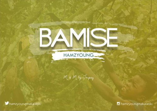 HAMZY YOUNG - BAMISE