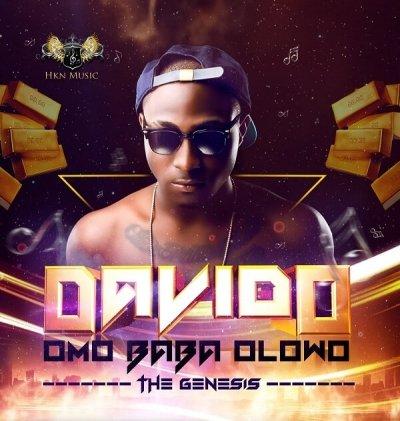 Davido - Gbon Gbon