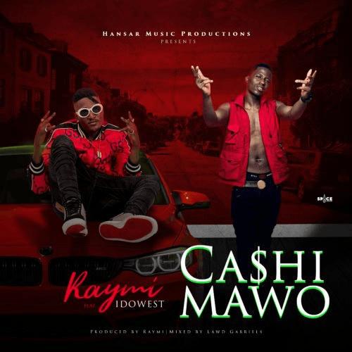 Raymi - Cashimawo (feat. Idowest)