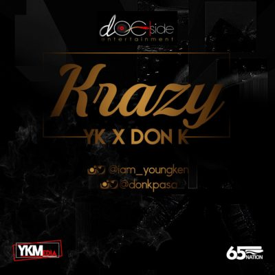Don K x YK - Krazy