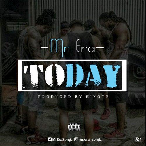Mr.Era - Today