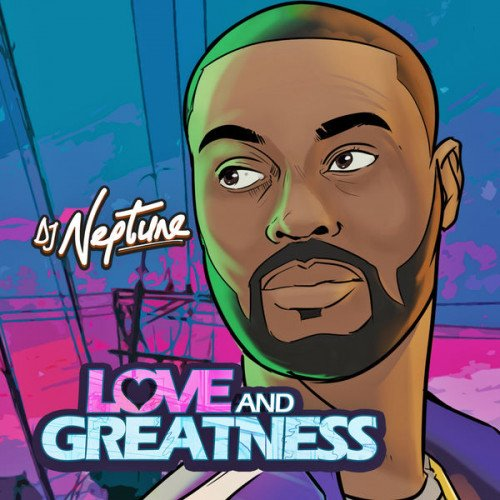 DJ Neptune - Marry (feat. Mr. Eazi)