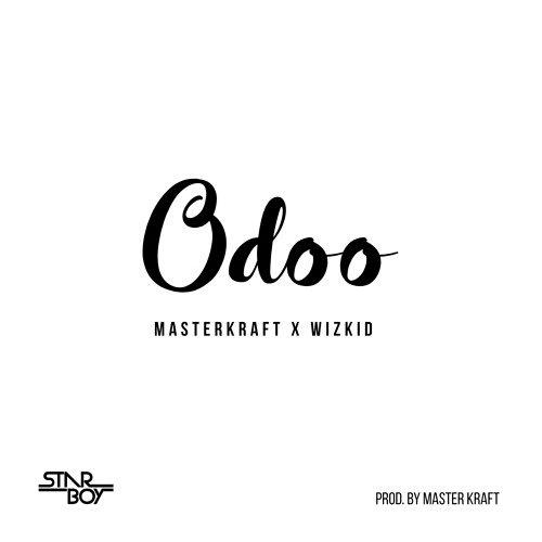 Wizkid x MasterKraft - Odoo