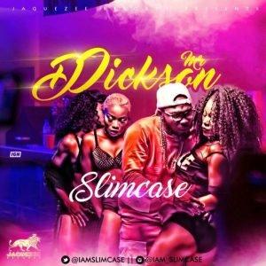 Slimcase - Mr Dickson